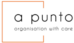 a punto - organisation with care